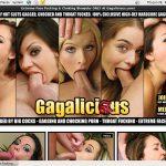 Gagalicious Promo Tour