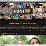Hunt4k Wnu.com Page