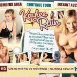Kaylee Rain Discount Today