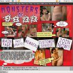 Monstersofjizz.com Member Sign Up