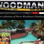 Woodman Films Signup Form