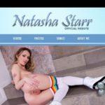Natasha Starr Payment Form