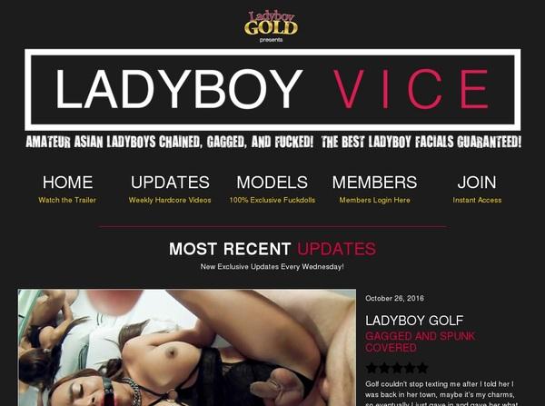 Ladyboyvice.com Siterip
