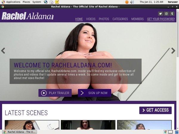 Rachel Aldana Discount Limited
