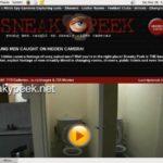 Sneaky Peek Limited Promo